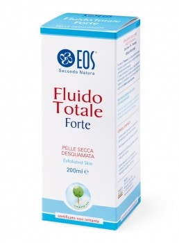 Fluido Totale FORTE EOS 200ml [3215]