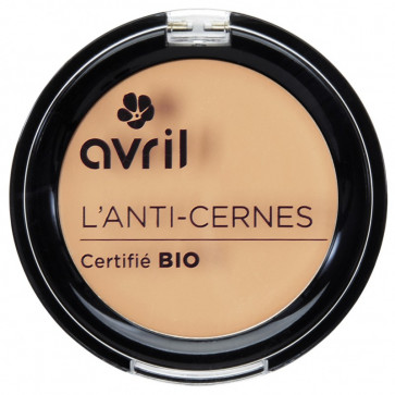 Correttore anti-occhiaie Nude Avril Cosmetique 2.5gr [2331]