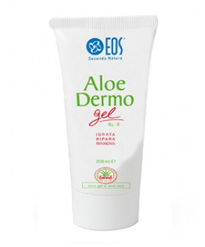 Aloe Dermo Gel EOS 200ml [3787]