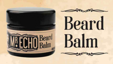Beard Balm Mr. Echo [3428]