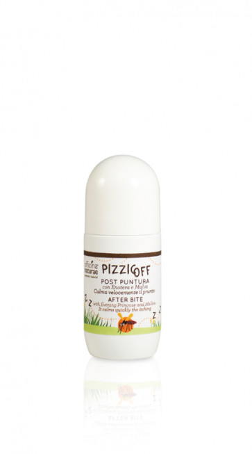 Pizzicoff Roll On post Puntura Officina Naturae 50ml [4336]