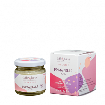 Prima Pelle soft 10% Latte e Luna 106ml [2538]