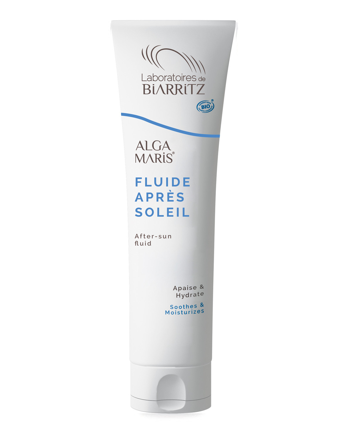 Fluido Dopo Sole Bio - Alga Maris 150ml [3325]