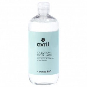 Lozione Micellare Avril Cosmetique 500ml [2006]