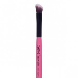Pennello Rose Angled Neve Cosmetics [2062]