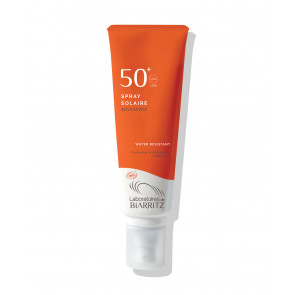 Spray Solare Bio SPF 50+ - Alga Maris 100ml [3263]