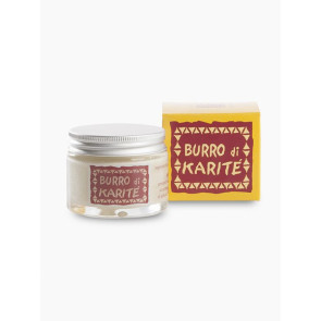 Burro di Karitè Tea Natura 50ml [1119]