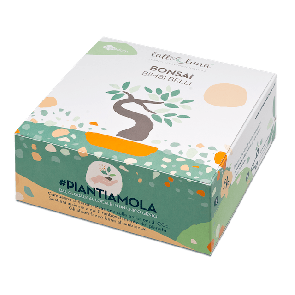 BOX Bonsai Bimbi Belli Latte e Luna 100ml + 70gr [4695]