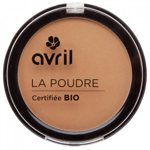 Bronzer Ambrée Avril Cosmetique 7gr [1991]