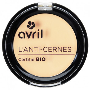 Correttore anti-occhiaie Ivoire Avril Cosmetique 2.5gr [3571]
