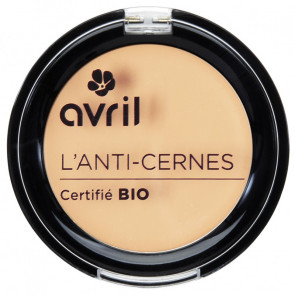 Correttore anti-occhiaie Porcelaine Avril Cosmetique 2.5gr [2332]