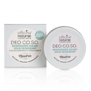 Deo Co.So. Neutro Officina Naturae 50ml [4462]