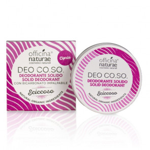 Deo Co.So. Sciccoso Officina Naturae 50ml [4464]