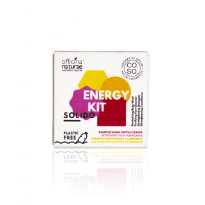 CO.SO. Energy kit Officina Naturae 4 x 25gr [4402]