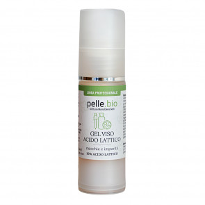 Gel Acido Lattico Pelle Bio 30ml [4686]