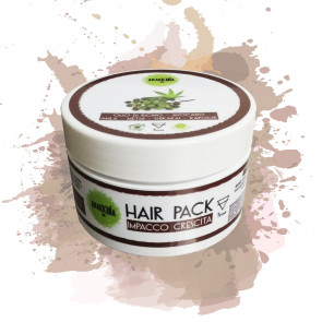 Hair Pack Crescita Anarkhìa Bio 200ML [4514]