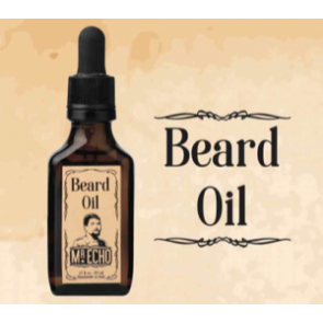 Beard Oil Mr. Echo [3429]