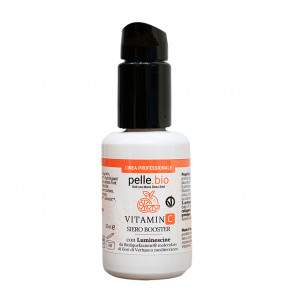 Vitamin C Siero Booster Pelle Bio 30ml [4682]