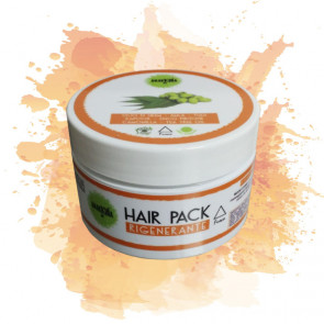 Hair Pack Rigenerante Anarkhìa Bio 200ML [4516]